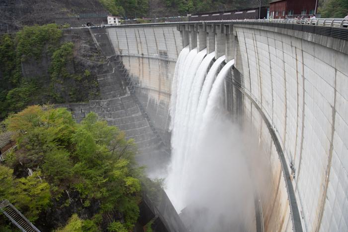 今人気のダム企画、お見逃しなく