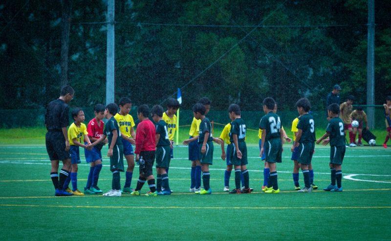 「湯西川温泉サマーサッカーフェスティバル2019」 が終了